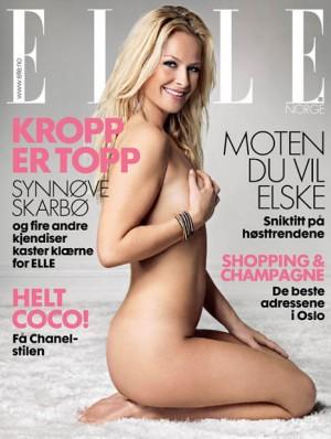 Synnøve Skarbø, Elles Kari Nordmann
