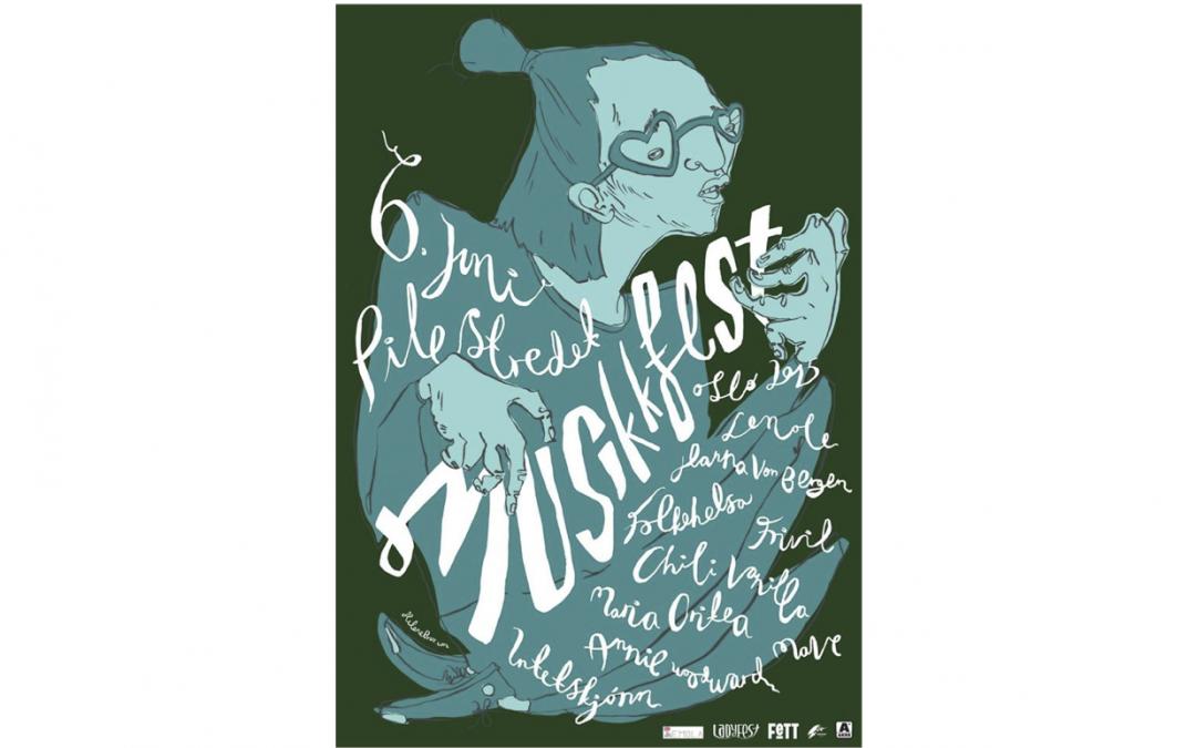 Musikkfest 2015 // Pilestredet