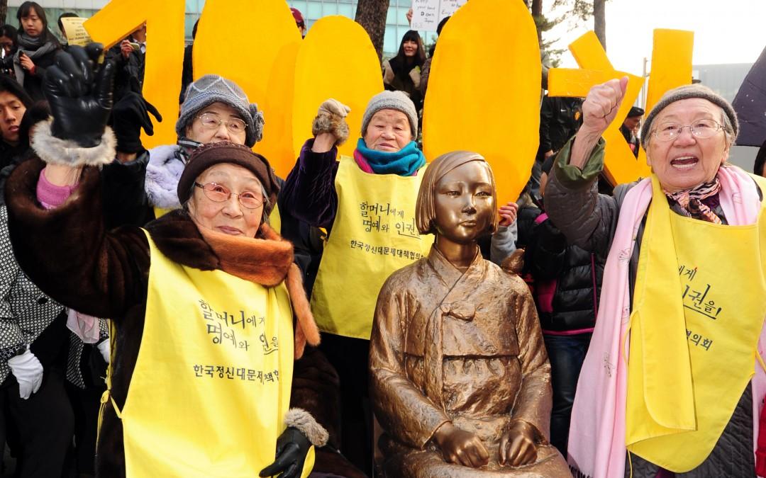 Krigsofre protesterer mot ny avtale
