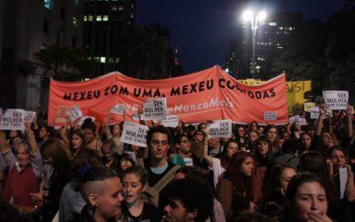Feministisk oppvåkning i Brasil