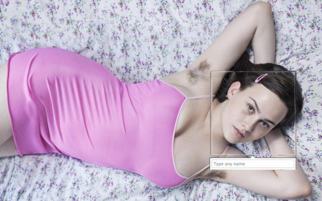 Luke 8: Maja Malou Lyse og kroppen som kunstform