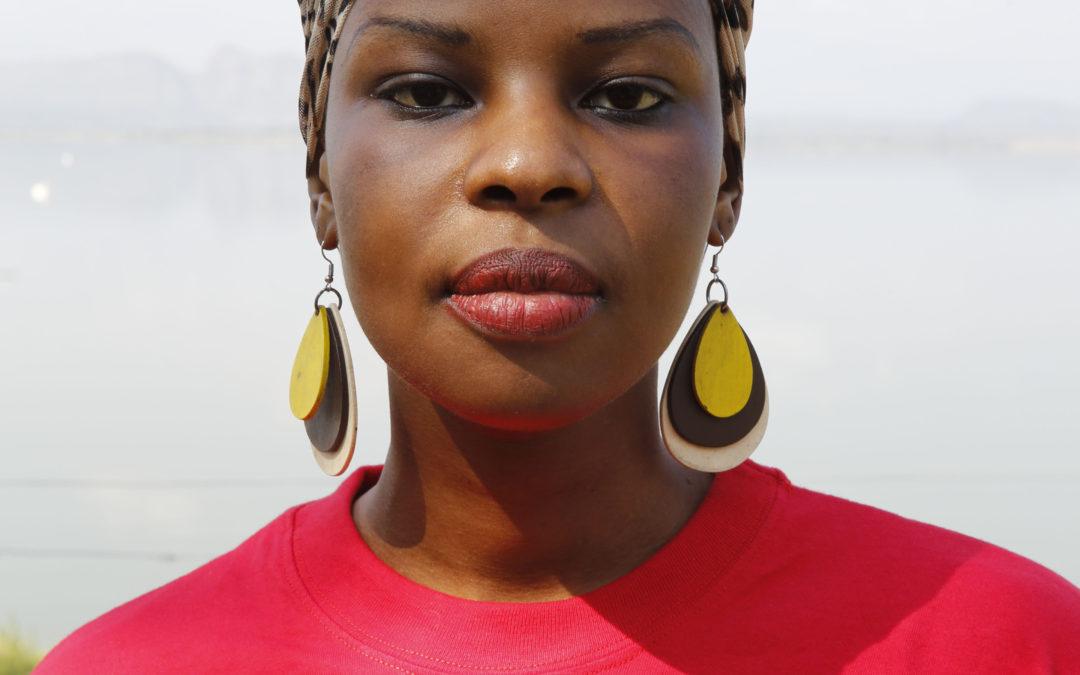 Aktivister i skuddlinjen – med kunst for fred i Sør-Sudan