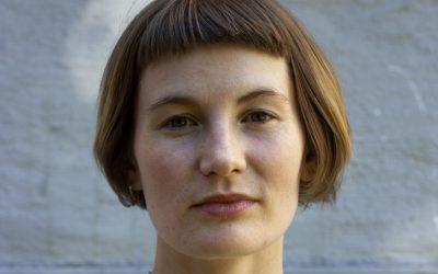 Hanne Linn Skogvang er ny redaktør i Fett!