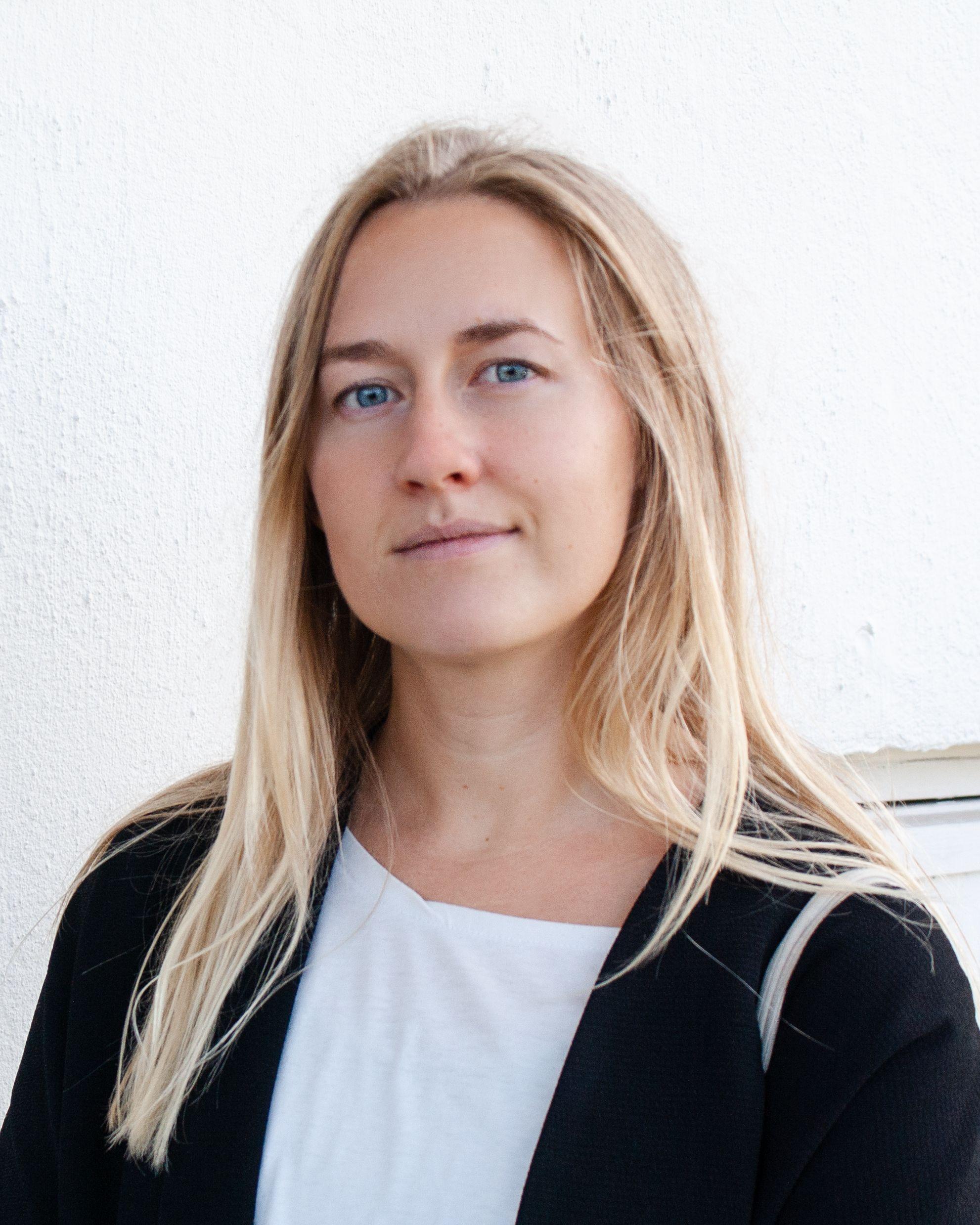 Karoline Henanger