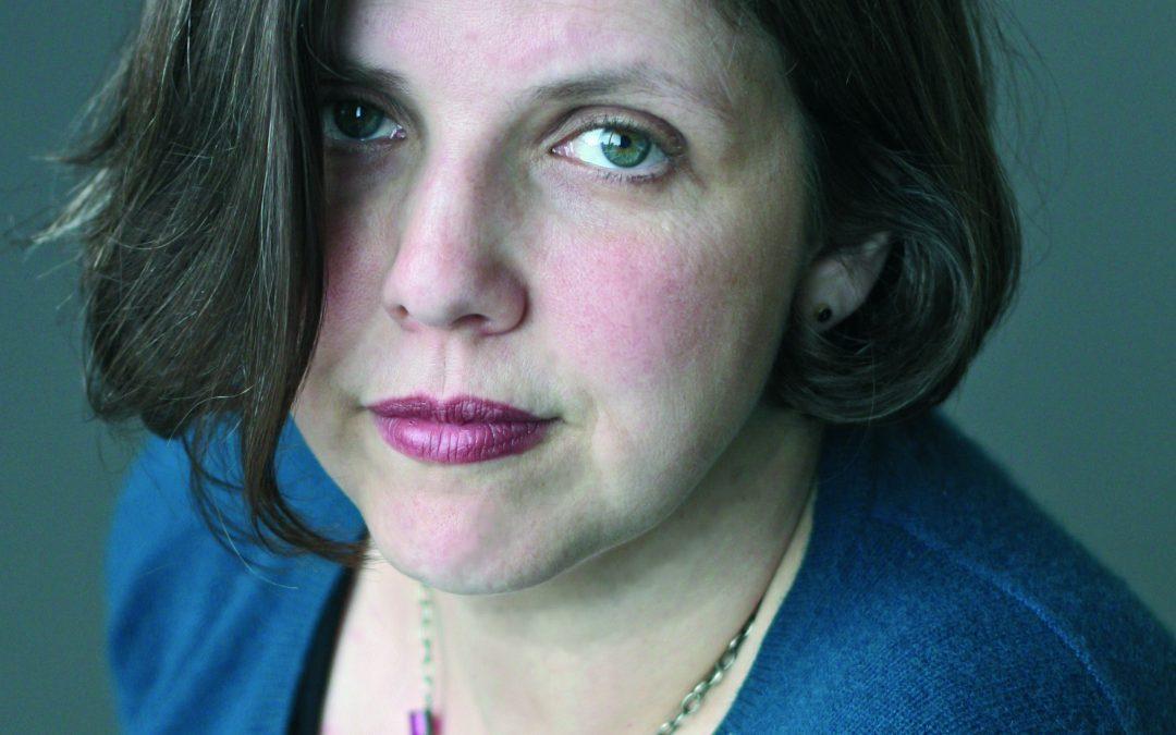 Et lite rom: Jenny Offills «Avdeling for grublerier»