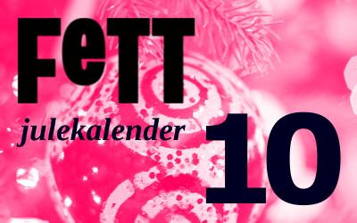 Luke 10: En klassiker fra norsk pønkehistorie