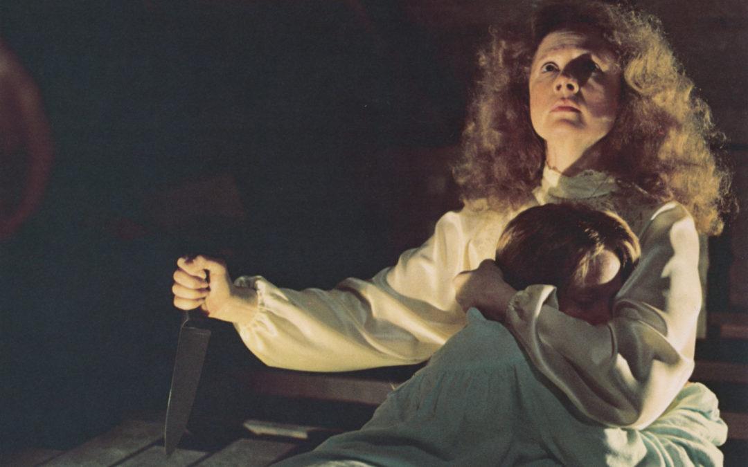 «Mother isn't quite herself today» – skrekkfilmenes monstrøse mødre