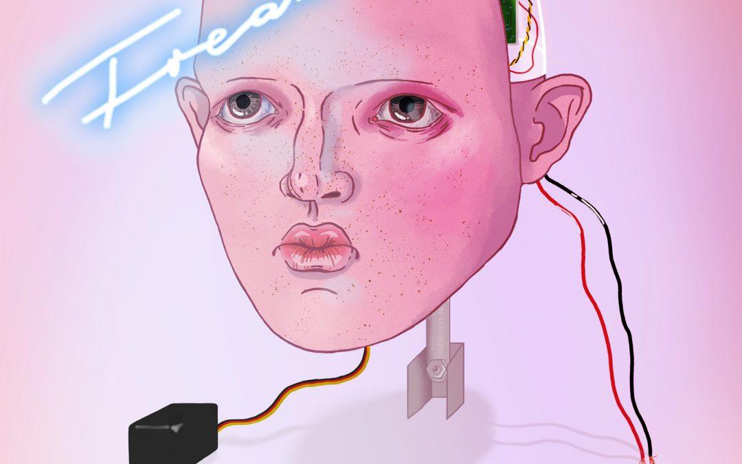 Sexrobotene kommer